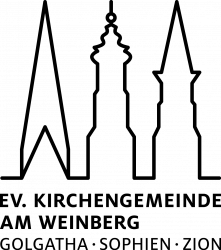 Bild / Logo Zionskirche - Kirchengemeinde am Weinberg