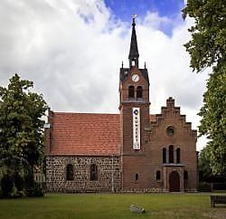Bild / Logo Ev. Kirchengemeinde Französisch-Buchholz
