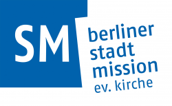 Bild / Logo Berliner Stadtmission
