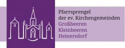 Bild / Logo Ev. Kirchengemeinde Großbeeren