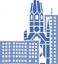 Bild / Logo Kaiser-Wilhelm-Gedächtnis-Kirchengemeinde