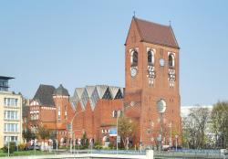 Bild / Logo Evangelische Kirchengemeinde Epiphanien
